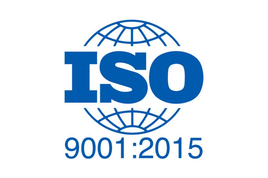 ISO 9001 gecertificeerd metaalbewerkingsbedrijf